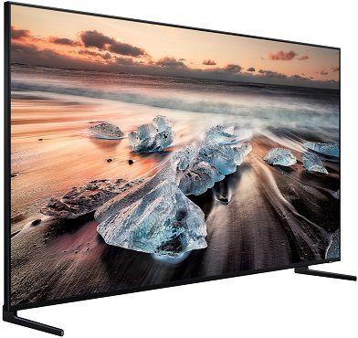 Samsung GQ75Q950R   75 Zoll 8K QLED Fernseher ab 2.789€ (statt 3.999€)