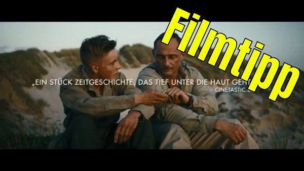 ZDF: Unter dem Sand   Das Versprechen der Freiheit (IMDb 7,8/10) gratis anschauen