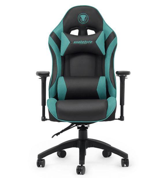 Snakebyte Universal Gaming Stuhl in mehreren Farben für 135€ (statt 249€)