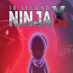 Steam: 10 Second Ninja X kostenlos abholen
