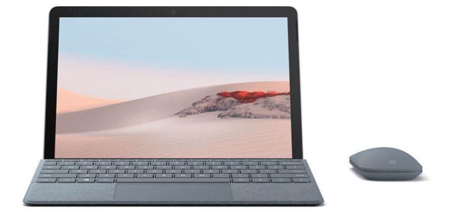 Media Markt Surface Aktion: z.B. Bundle Surface Go 2 + Key Cover + Maus für 558€