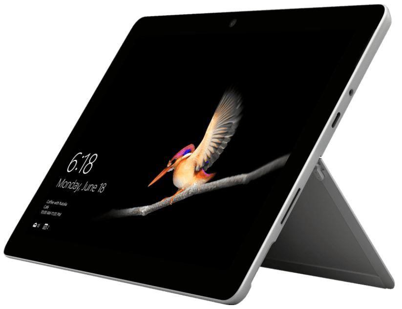Media Markt e education Aktion: z.B. MICROSOFT Surface Go 8 GB RAM 128 GB SSD ab 519€ (statt 553€)
