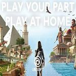 Ubisoft: Assassin's Creed Discovery Tour – Ancient Greece & Ancient Egypt (IMDb 7,8/10) gratis