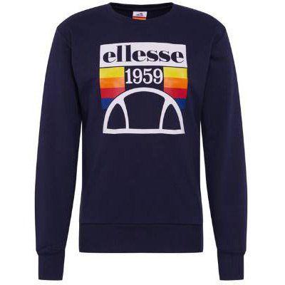 Ellesse Sweatshirt TUCCI in Navy für 33,68€ (statt 55€)