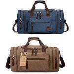 Fresion Unisex Reisetasche in vielen Farben für je 18,49€ (statt 37€)