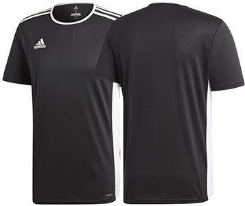 adidas Entrada 18 Aeroready Trainingsshirts in 10 Farben für je 10,95€