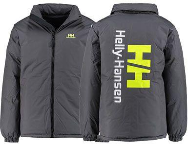 Helly Hansen Reversible Puffer Wendejacke für 59,99€ (statt 100€)