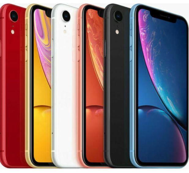 Apple iPhone XR 64GB div. Farben für 389€(statt 520€) – wie Neuware