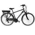 Top! Telefunken XT481 Expedition – Damen & Herren Trecking e-Bike für 784,99€ (statt 1.044€)