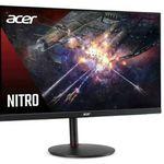 ACER Nitro XV272P 27 Zoll IPS Monitor mit 144Hz & FreeSync für 229,90€ (statt 258€)