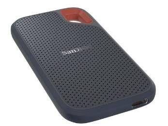 SANDISK Extreme Portable SSD 1TB für 129€ (statt 162€)