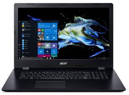 ACER Aspire 3 (A317 51G 52Z7) Notebook mit 17,3″, i5, 8GB RAM, 512GB SSD für 799€ (statt 919€)