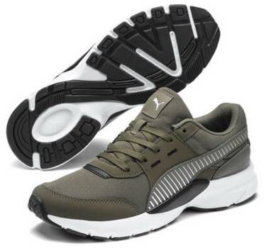 Puma Future Runner SL Unisex Sneaker für 39,20€ (statt 49€) Restgrößen
