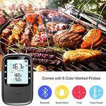 Govee Grillthermometer mit 6 Sonden & App-Anbindung für 29,99€ (statt 43€)