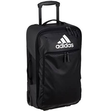 adidas Trolley M in Schwarz für 82€ (statt 105€)