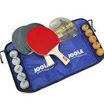 Joola Family Tischtennis-Set mit 4 Schläger & 10 Bälle inkl. Tasche für 16,79€ (statt 21€)