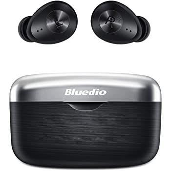 Bluedio Fi BT 5.0 TWS InEar Kopfhörer mit AptX für 19,99€ (statt 30€)