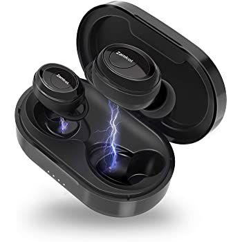 Zamkol U9 BT 5.0 TWS InEar Kopfhörer für 27,99€ (statt 40€)