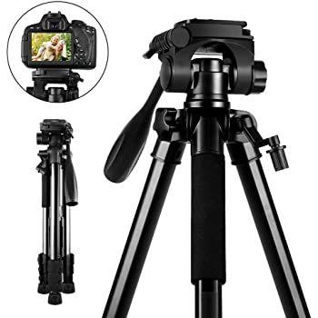 Samtian SAT099FBAUK Kamera Stativ & Tripod für 19,99€ (statt 40€)