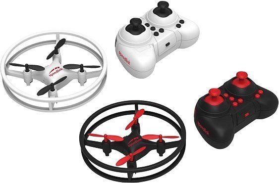 Speedlink Quadrocopter Drohnen Rennspiel für 19,99€ (statt 25€)   B Ware, wie neu!