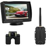 AUTO-VOX M1W kabellose Rückfahrkamera mit 4,3 Zoll Monitor für 67,19€ (statt 96€)