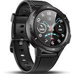 Vigorun ID216 Smartwatch mit 1,3 Zoll Touchschreen mit bis zu 14 Tage Akku für 39,99€ (statt 50€)