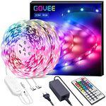 Govee 20m RGB LED Streifen inkl. Controller & Fernbedienung für 42,89€ (statt 66€)