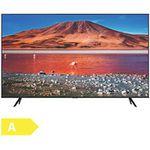 SamsungGU50TU7079 50 Zoll UHD LED SmartTV für 377,91€ (statt 405€)