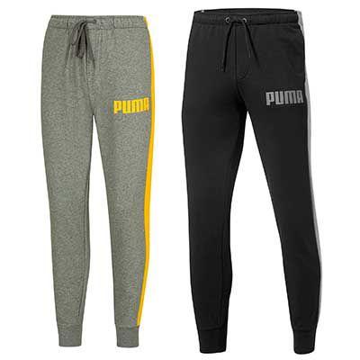 Puma Contrast Herren Sweatpant für 23,99€ (statt 36€)
