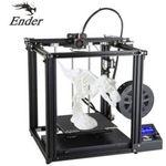 Creality Ender-5 3D-Drucker mit Resume-Printing-Funktion für 234,99€ (statt 319€) – aus DE