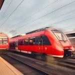 Deutsche Bahn Sparpreis Aktion   Fahrt ab 17,50€ in der 1. Klasse