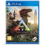 ARK: Survival Evolved – PS4 Game UK Version für 14,99€ (statt 28€)