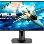 Saturn Asus Knallersparen: z.B. ASUS VG278Q Full-HD Gaming Monitor ab 249€ (statt 299€) + 20€ Cashback