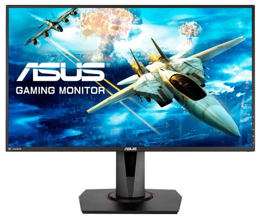 Saturn Asus Knallersparen: z.B. ASUS VG278Q Full HD Gaming Monitor ab 249€ (statt 299€) + 20€ Cashback