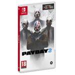 Payday 2 für die Nintendo Switch für 25,67€ (statt 49€)