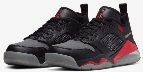 Nike Jordan Mars 270 Low Herren Schuh in 2 Farben für je 105€ (statt 150€)