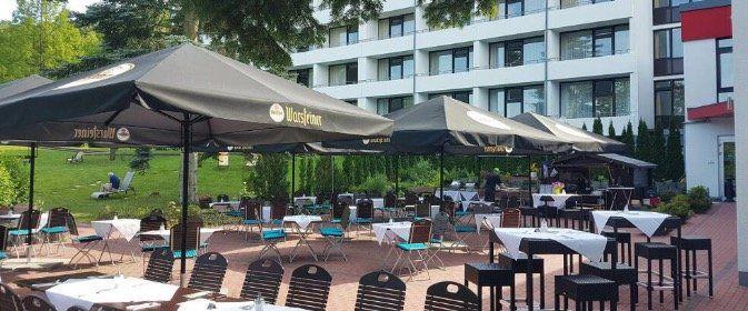 2 ÜN/F im Sauerland im 4* Hotel in Brilon mit 3 Gang Abendessen ab 89€ p.P.