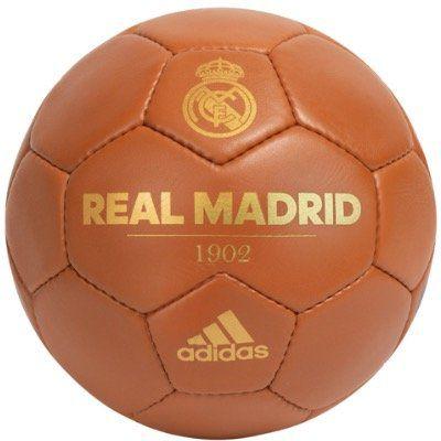 Keine Versandkosten bei Sportspar 🔥 z.B. adidas Real Madrid Retro Fußball für 7,99€ (statt 18€)