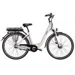 Nur heute:  Endspurt: 20% auf Reifen, Motoröl, E-Scooter – z.B. HAWK e-City Bike für 834,20€ (statt 1.215€)