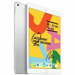 Apple iPad (2019) 128GB WiFi + 4G in Silber für 538€ (statt 578€) – eBay Plus