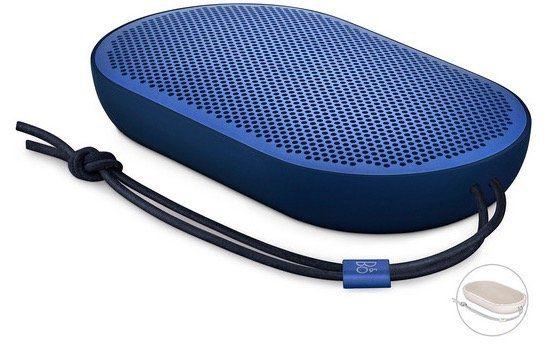 Bang & Olufsen Beoplay P2 Bluetooth Lautsprecher für 75,90€ (statt 100€)