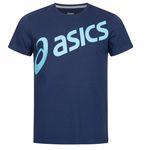 Asics Herren Logo T-Shirt für je 8,99€(statt 16€)