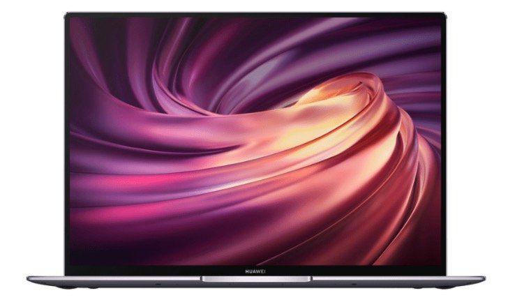 Huawei MateBook X Pro (2020) mit 512GB SSD + Watch GT 2e + FreeBuds 3 für 1.589€