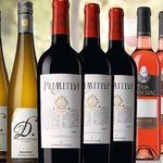 Schuler Weine mit 60€ Rabatt ab 100€ – z.B. 15 Flaschen La Torre Rotwein (2018) für 43,50€