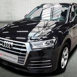Gebraucht: Audi Q5 40 TDI Q S-LINE mit 190 PS im Leasing für 299€ mtl.