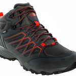 "The North Face Trekking-Boots ""Venture Fasthike Mid WP"" für 55,99€ (statt 102€)"