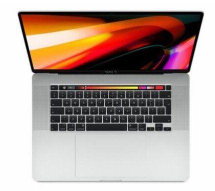 Apple MacBook Pro 16 (2019) mit i7, 16GB, 512GB SSD ab 2.209,90€ (statt 2.359€)