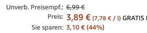 500ml Kärcher Glasreiniger Konzentrat RM 500 für 3,89€ (statt 8€)   Prime