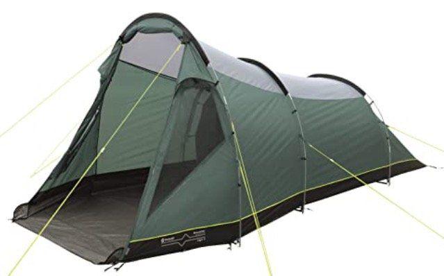 Outwell Vigor 3   Zelt für 3 Personen für 94,98€ (statt 150€)
