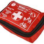 Wundmed Erste Hilfe Set 32-teilig im Etui mit Gürtelschlaufe für 3,95€ (statt 7€) – Prime